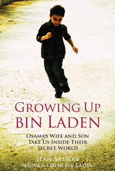 Growing Up Bin Laden - cover