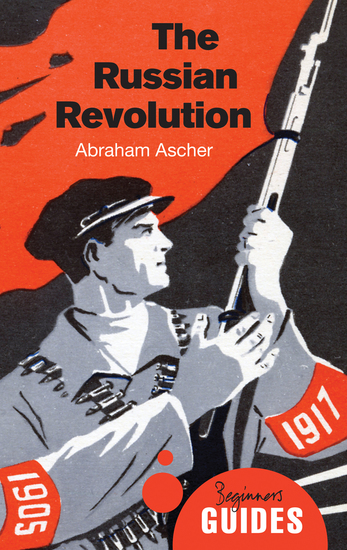 The Russian Revolution - A Beginner's Guide - cover