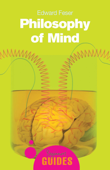 Philosophy of Mind - A Beginner's Guide - cover