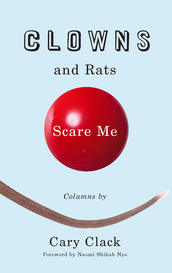 Clowns and Rats Scare Me - cover