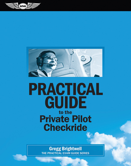 Practical Guide to the Private Pilot Checkride (PDF eBook) - cover