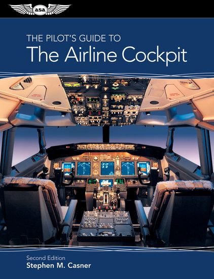 The Pilot's Guide to The Airline Cockpit (PDF eBook edition) - cover