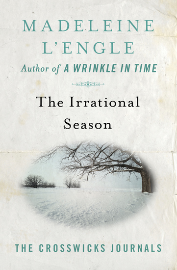 The Irrational Season - cover