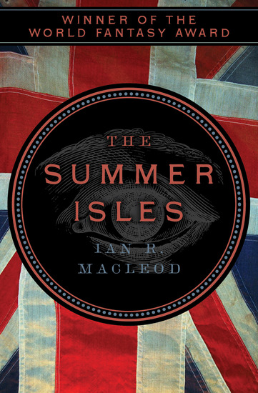 The Summer Isles - cover