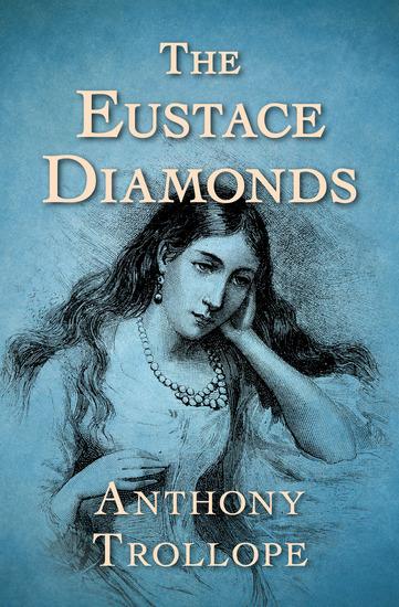 The Eustace Diamonds - cover