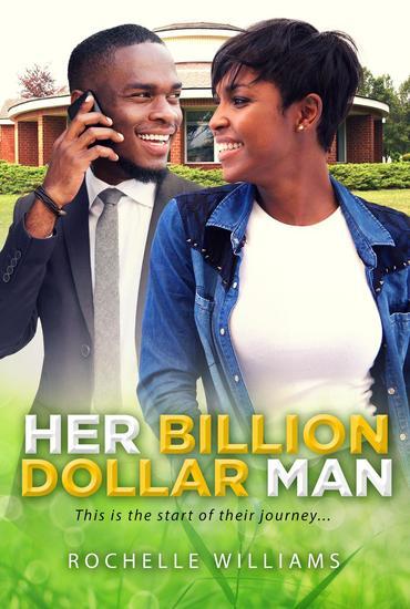 Her Billion Dollar Man - cover