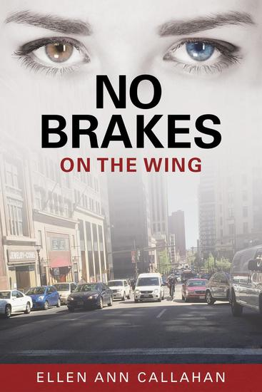 No Brakes: On the Wing - On the Wing #1 - cover