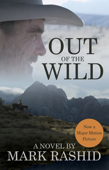 Out of the Wild - A Novel - cover