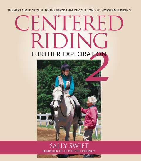 Centered Riding 2 - Further Exploration - cover