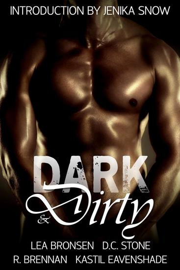 Dark & Dirty - cover