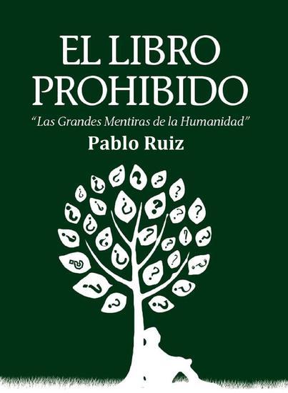 El Libro Prohibido - Las Grandes Mentiras de la Humanidad - cover