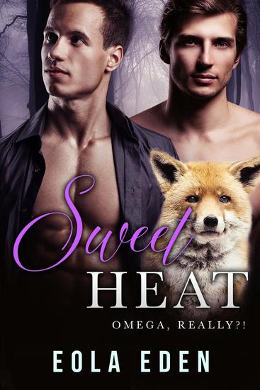 Sweet Heat - Omega Really?! - cover