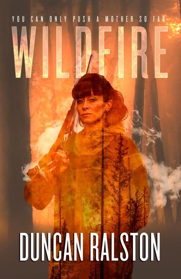 Wildfire - cover