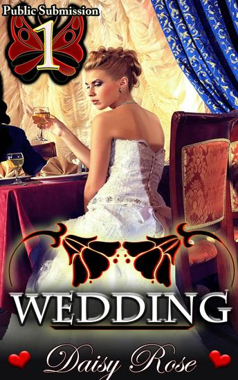 Public Submission 1: Wedding - Public Submission - cover