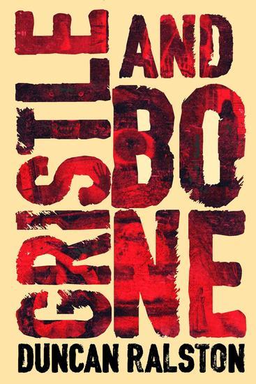 Gristle & Bone - cover