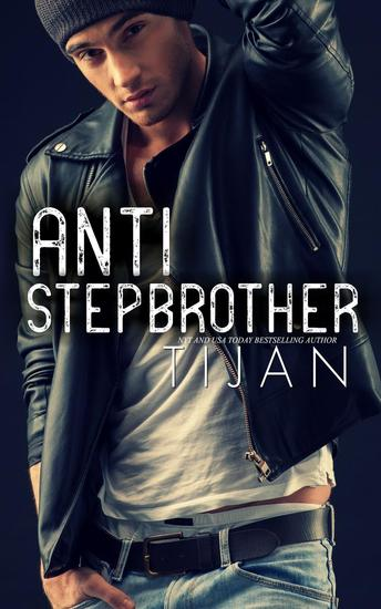 Anti-Stepbrother - cover