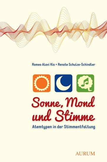 Sonne Mond und Stimme - Atemtypen in der Stimmentfaltung - cover