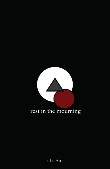 Rest in the Mourning - cover