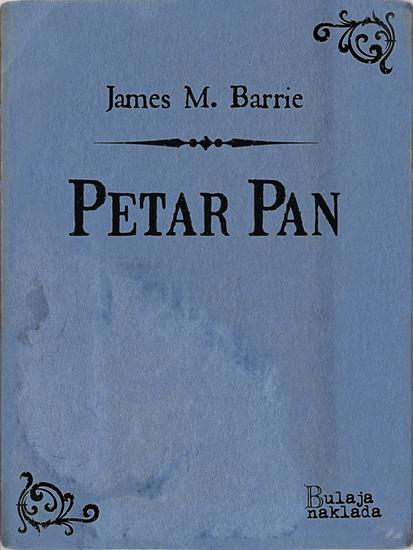 Petar Pan - cover