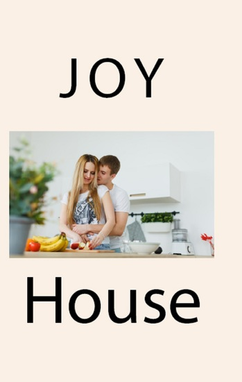 Joy House - cover