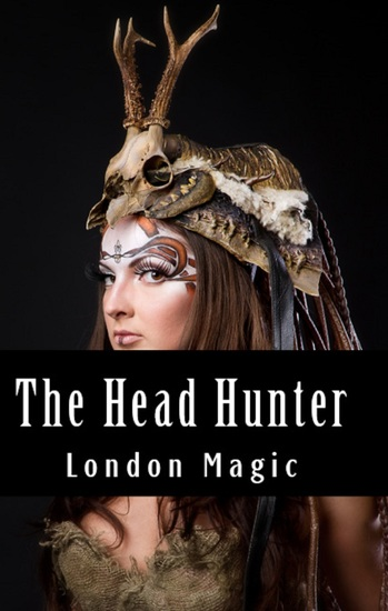 The Head Hunter - cover