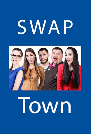 Swap Town - cover
