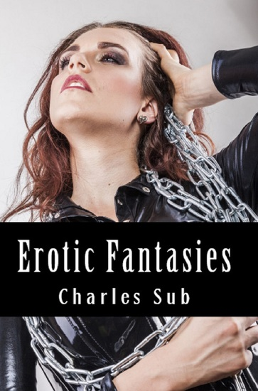 Erotic Fantasies - cover