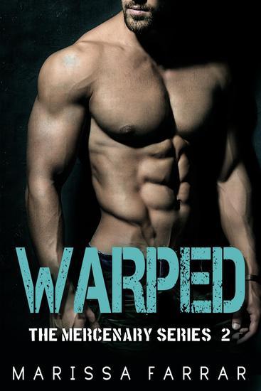 Warped - The Mercenary Series #2 - cover