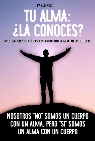 Tu Alma ¿La Conoces? - cover