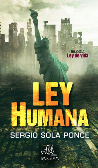 Ley Humana - cover
