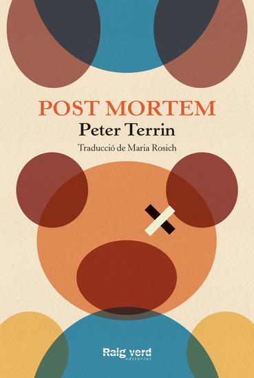 Post Mortem - cover