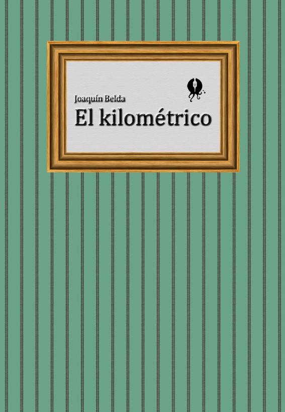 El kilométrico - cover