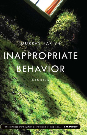 Inappropriate Behavior - Stories - cover