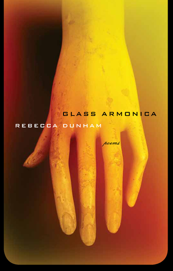 Glass Armonica - Poems - cover