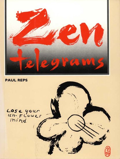 Zen Telegrams - cover