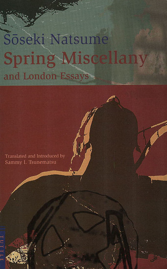 Spring Miscellany - And London Essays - cover