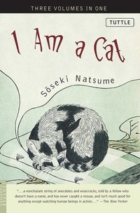 Read online I am a cat by Natsume Soseki