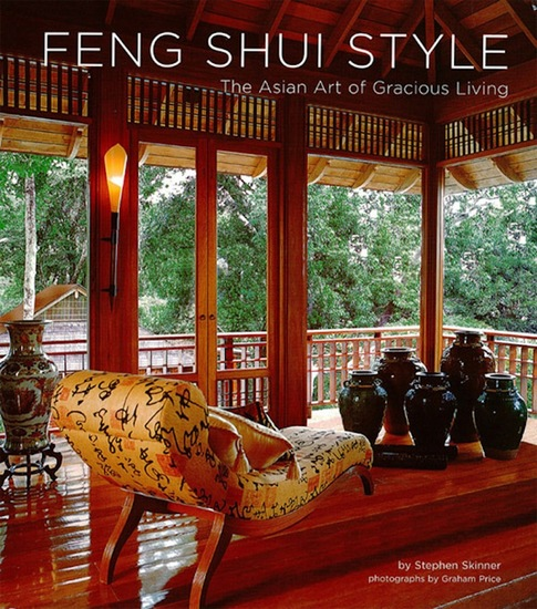 Feng Shui Style - The Asian Art of Gracious Living - cover