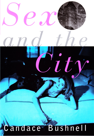 Sex and the City - cover
