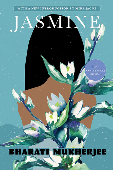 Jasmine - 30th anniversary edition - cover