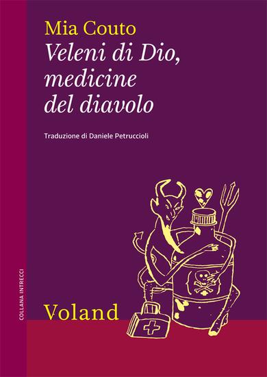 Veleni di Dio medicine del diavolo - cover
