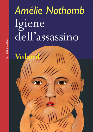 Igiene dell'assassino - cover