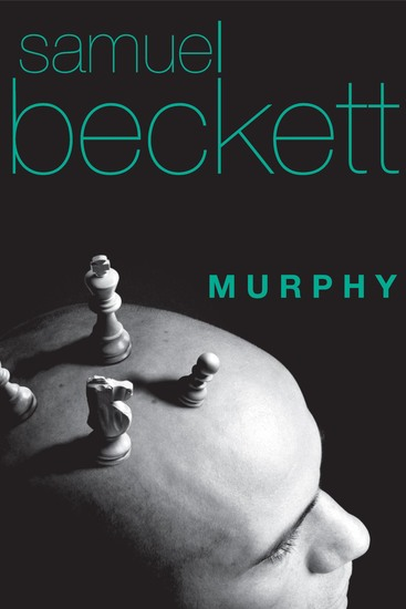 Murphy - cover