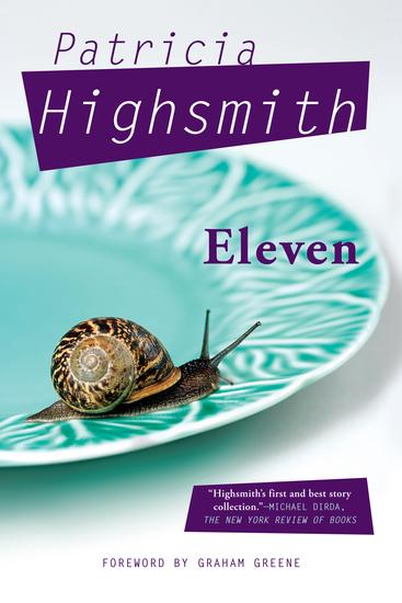 Eleven - cover