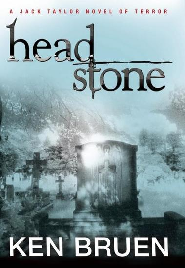 Headstone - cover