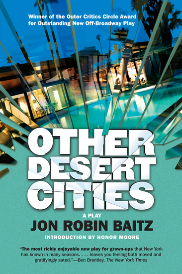 Other Desert Cities - cover