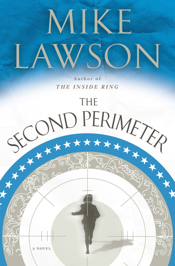 The Second Perimeter - A Joe DeMarco Thriller - cover