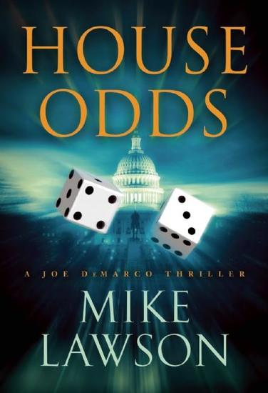 House Odds - A Joe DeMarco Thriller - cover