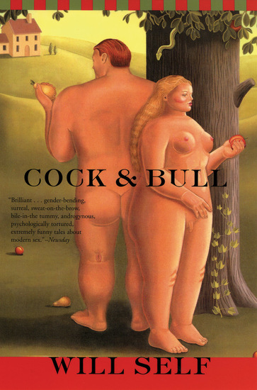 Cock and Bull - cover