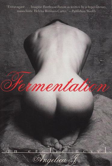 Fermentation - cover